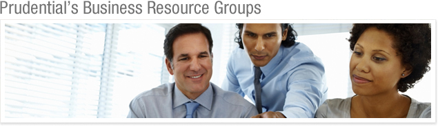 Prudential's Business Resource Groups